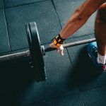 Fit en slank met krachttraining