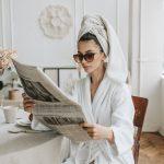 Tijdschrift abonnement biedt meer dan ontspanning