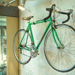 Hoe hard moet je de banden van een fiets oppompen